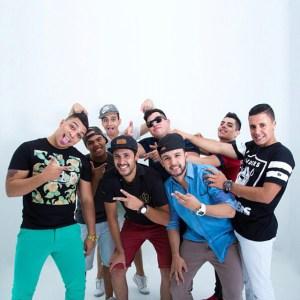 Grupo Balancê lança seu primeiro álbum