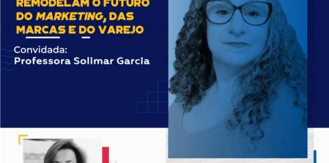 Unip traz palestra sobre futuro do Marketing